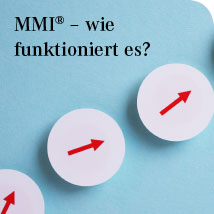 MMI-Personalpsychologie: Funktionsweise